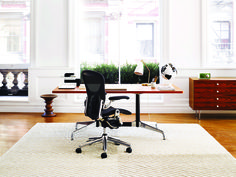 a simple bright modern office space mid century office meets modern interior design bright modern office space