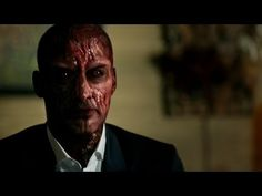 Lucifer 2x06-Lucifer reveals his true form to Dr Linda - YouTube