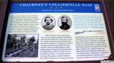 Shelby: Chalmers's Collierville Raid
