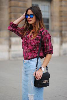 FASHIONVIBE: Parisian Chic