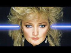 ▶ BONNIE TYLER--GOING THROUGH THE MOTIONS - YouTube