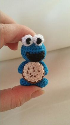 Monstruo de las galletas