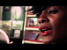 Jar of Hearts and Notorious Thugs: Tiara Thomas