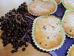 Holunderbeer Muffins, ein sehr schönes Rezept aus der Kategorie Kuchen. Bewertungen: 32. Durchschnitt: Ø 4,4.