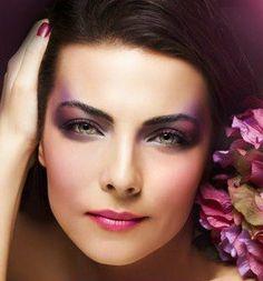 Turkish Actress, Burcu Kara