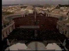 O Mundo Entre Dois Papas