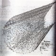 """Fusing the ancient greek terms """"poly"""" (""""many"""") and """"topos"""" (""""place""""), Greek-French composer Iannis Xenakis coined a neologism for his set of spatial creations that mixed together sound, light, color and architecture during live performances. The Polytopes may be considered a summa of Xenakis..."""