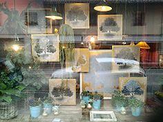 Rosis shop.....