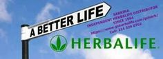 HERBALIFE- We are selecting our future Team Leaders World's leading Weight management-, (Sports-) Nutrition & Wellness Company, Herbalife, about to open new markets, seeks ambitious honest caring people with international contacts who are serious about their financial future. Substantial income potential. Full training and SUPPORT. Click and READ the AD!