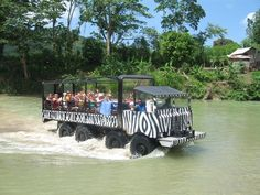 Dominican Republic Monster Truck Safari The Official Travel Guide to Punta Cana