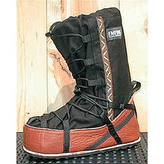 Empire Wool and Canvas Company winter boot Snow Camping, Winter Camping, Extreme Cold Weather Gear, Shoe Boots, Shoes, Moccasins, Outdoor Gear, Gears, Empire