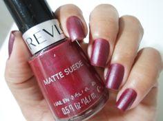 863 Ruby Ribbon da Revlon