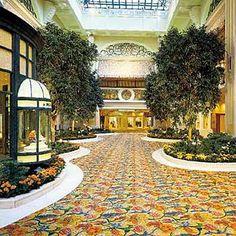 beau rivage ms pics | Hotel Photos - Beau Rivage, Biloxi, Mississippi, United States