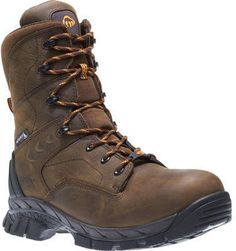 Wolverine Glacier Ice EPX Waterproof 8 Comp Toe Boot (Men s) Wolverine 7481c1591