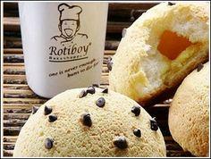 Resep Roti Boy Bread Recipes, Cake Recipes, Donuts, Roti Bread, Mini Cafe, Brioche Recipe, Bakery Cakes, Bread And Pastries, Indonesian Food