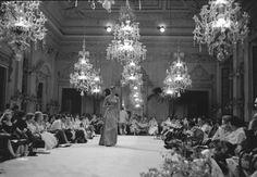 Il battesimo del Made in Italy, 12 Febbraio 1951 a Villa Torrigiani di Giovanni Battista Giorgini