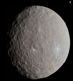 Ceres Asteroid, Asteroid Belt, Planets And Moons, Solar System, Solar System Crafts, Planetary System