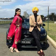 girls wedding dresses,couples dp,punjabi suit: punjabi couple dp                                                                                                                                                                                 More
