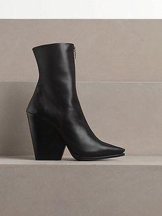 Celine footwear, winter 2012