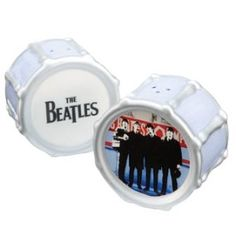 Why don't I have Beatles salt & pepper shakers?