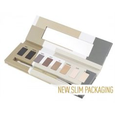 Sigma Bare Eyeshadow Palette  The Sigma Beauty BARE palette is the perfect palette for everyday use. Ideal to create classic neutral looks, BARE is perfect for accentuating your best features without too much color distraction. Highlight inner corners, emphasize your crease, brighten your brow bone and enhance your lash line £31.50