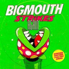 The Smiths em 8-bit | MADMAG