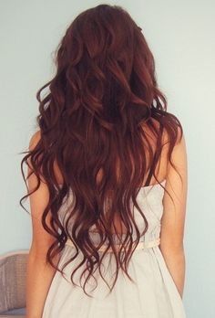 soft beachy curl perms - Google Search