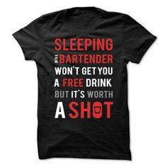 Bartender T-Shirts, Hoodies, Sweatshirts, Tee Shirts (22.99$ ==► Shopping Now!)