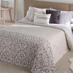 Colcha de Cama ISABELA Antilo - Colchas de cama de estilo clásico - Gauus
