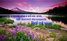 João 11:26