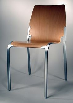 Lothar Windels_Frameless Chair