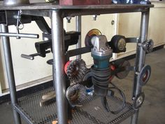 1000 Images About Welding Tools And Organization On