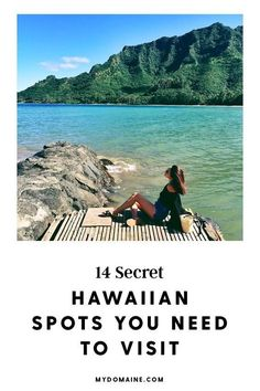Skip the crowds and follow our insider guide to see the best of Hawaii.