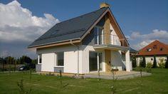 Dom Gucio #dom #projekt #budowa