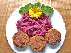 Český flexitarián: září 2015 Tofu, Beef, Meat, Steak