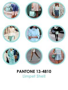 Pantone revela los 10 colores de moda para esta primavera - El tarro de ideasEl tarro de ideas