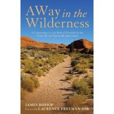 A Way in the Wilderness: A Commentary on the Rule of Benedict For The Physically And Spiritually Imprisoned