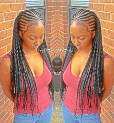 #africanbraids