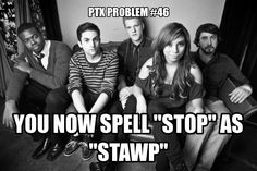 I've done this BEFORE I got into PTX