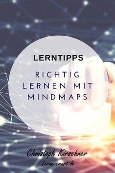 Um richtig zu lernen ist es nicht zwingend notwendig viel zu wissen. Es ist vielmehr nötig zu wissen, welche Lernmethoden es gibt und mit welchen du am besten lernen kannst.   Eine der wichtigsten Lernmethoden ist dabei die Mindmap. Warum das so ist, erfährst du in meinem Beitrag. Stephen Hawking, Need To Know, Illusions, Knowledge, Mind Maps, Mindfulness, Success, Study, Motivation