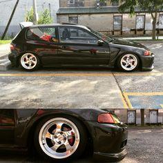 1999 Honda Civic, Honda Civic Hatchback, Rims For Cars, Vw Cars, Ek Hatch, Civic Eg, Dodge Charger Rt, Hatchbacks, Honda Cars