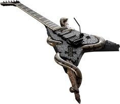 ESP Guitars Custom Shop Snake