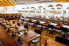 New Pho at Grand Central at Birmingham New Street Station