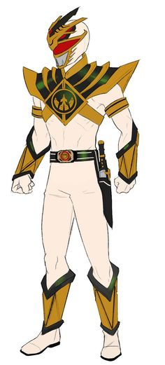 Boom Puts Out Press Release About Today's Brand New Mighty Morphin Power Ranger (STILL SPOILERS)