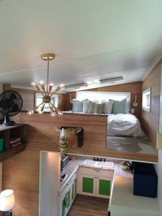 As Featured on Tiny House Nation