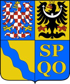 Region of Olomouc (M), Czech Republic, Capital: Olomouc, Ext 5266.57 Km² #Olomouc (L2919)