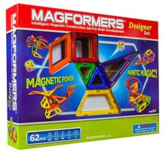Magformers Magnetic Building Construction Set - 62 Piece Designer Set Magformers http://www.amazon.com/dp/B0041X6SEO/ref=cm_sw_r_pi_dp_Yiwhvb1TPHZHN