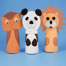 Rezultat iskanja slik za puppets animals