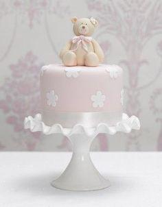 Risultati immagini per torta battesimo