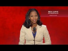 """""""Let me tell you about the America I know..."""" and """"... Mr. President, we are awake and not buying what you are selling in 2012..."""" - #RNC Utah Mayor Mia Love"""